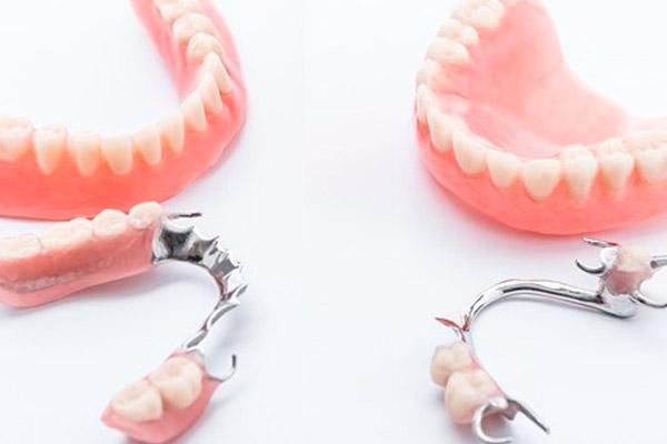 Tandlæge behandling